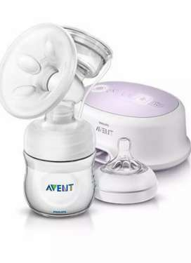 Avent breast pump very good condition