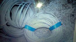 провод, кабель термостойкий ркгм 1х1,5 и 1х2,5