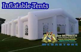 Stock Inflatable Tents Frame Tents Peg and Pole Tents Stretch Tents