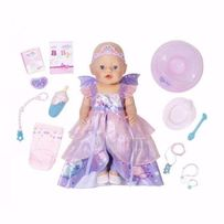 2 ПО ЦЕНЕ 1 БЕСПЛ.ДОСТАВКА Кукла пупс Baby Born Фея Zapf 824191 826225