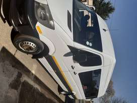 2015 Mercedes Benz 515, 22 seater for sale