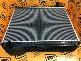 30/925545 Радиатор на JCB 3CX, 4CX