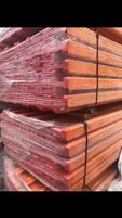 DELTA - drewniane dźwigary H20