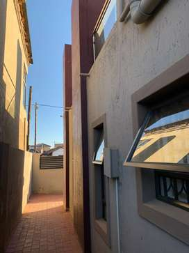 Two bedroom House Available in Ebony Park