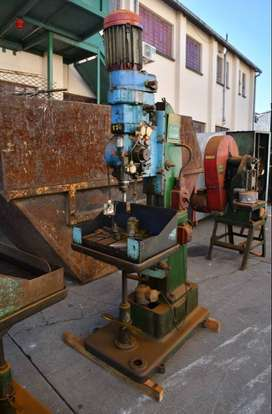 Industrial Tapping machines