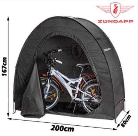 Палатка для велосипеда