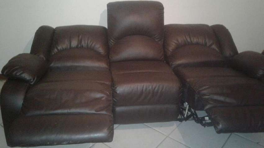 Lazy Boy Recliner couches full set 0