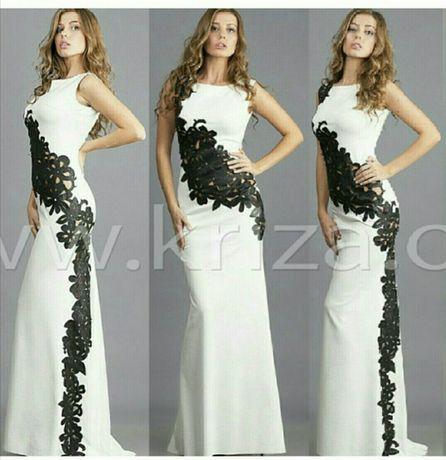Очень красивое платье бренда Kriza Одесса - изображение 3