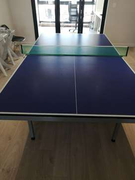 Liner Outdoor Lion Table Tennis Table