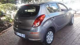 Hyundai i20 1.4 Hatchback Manual For Sale