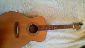Cort handcrafted Acoustic guitar