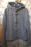 Куртка, реглан из пальтовой ткани Bench.