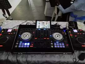 Dj and dj equipment for hire