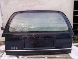 капот крышка багажника Opel Omega B универсал