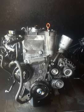 CLS 1.6 ENGINE FOR SALE