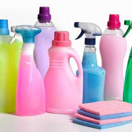 Prestine cleaners. Your household and office cleaners on call