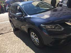 Nissan trail for sale
