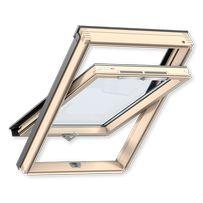 Вікно мансардне VELUX 78×118 (ручка знизу)