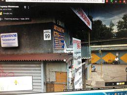 Сдам гараж в долгосрочную аренду рядом ТРЦ Украина ЖД Вокзал