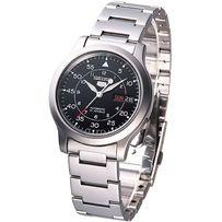 ОРИГИНАЛ | НОВЫЕ: Культовые мужские часы Seiko SNK809K1. ГАРАНТИЯ!