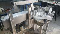 Labeling machine, used for sale  South Africa