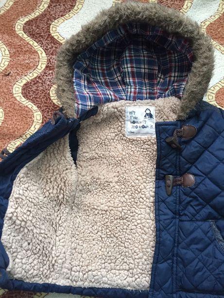 Курточка Дорогое - изображение 2