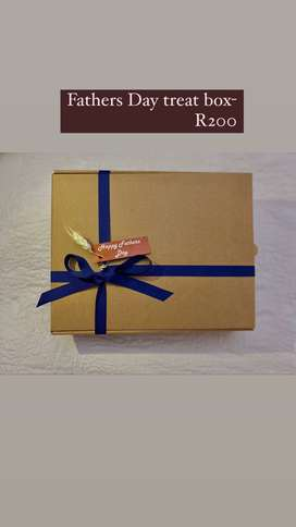 Fathers Day Gift Boxes