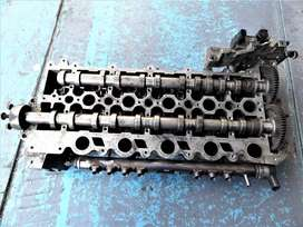 Volvo top cylinder for XC 60 D5 Engines.