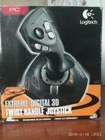 Джойстик Logitech Extreme 3D
