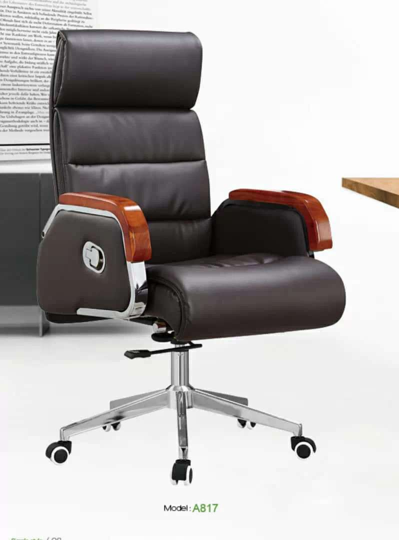 Executive Chair 0