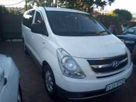 Hyundai H-1 2.4 Bus Nine Seaters Manual For Sale