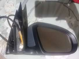 Right side mirror for mercedes benz C class