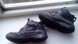 Зимние, демисез сапоги ,ботинки 23 см по ст. фирм Skechers Скечерс