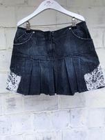 Джинсовая юбка от Laura Biagiotti