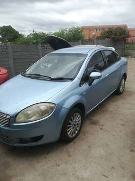 2012 Fiat Linea 1.4i good runner 24k