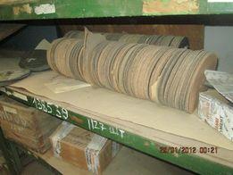 Войлок для полірування виробів з металу та дерва- атикваріату