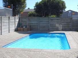 2 bedroom flat in Bellvue Heights, Bellville, from 1st March 2020