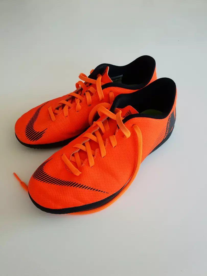 Salove kopacky Nike, vel. 37,5 0