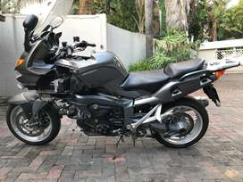 2009 BMW K1200GT Stipping for spares