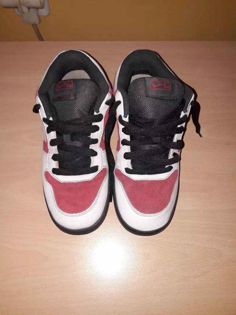 Dětské boty Nike 0