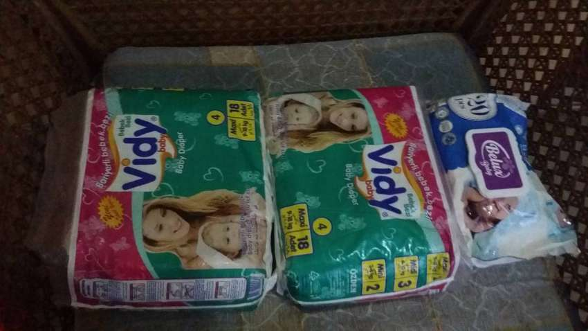 DIAPERS 0