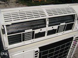 Заправка кондиционера чистка ремонт монтаж демонтаж установка