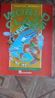 world class- level 1student's book m. harris &d. mower