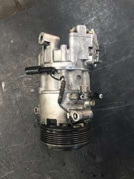 BMW E46 318I N42 AIRCON PUMP FOR SALE