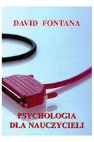 Psychologia dla nauczycieli Fontana