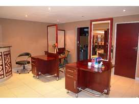 Hair Dressing Stations for Sale