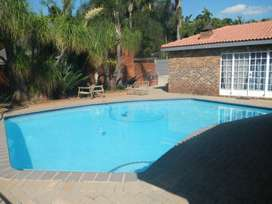 Property to rent in Sinoville (Incl Wifi, W&E)