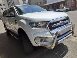 2017 Ford Ranger 3.2d lxt 4x4 extra cab