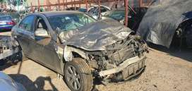 Mercedes-benz W204 C220cdi Automatic Breaking for spares