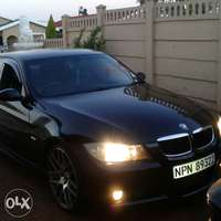 Image of Bmw e90 320diesel sport pack for sale.
